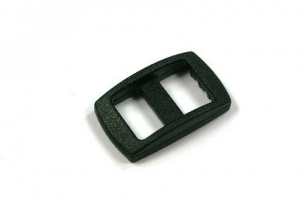 Strap adjuster for 10mm wide webbing - 50 pieces