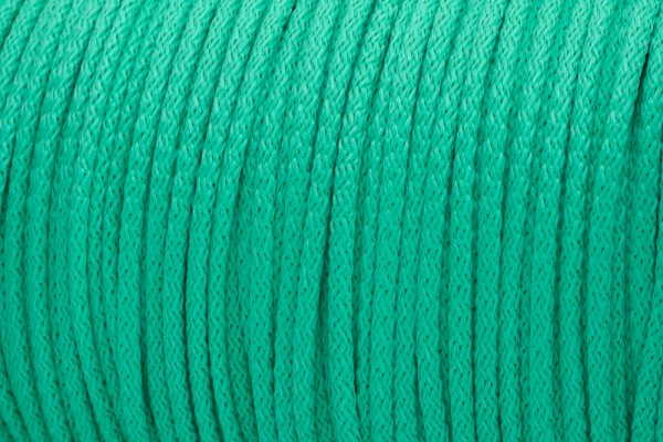 10m PP-String - 5mm thick - Color: mint (UV)