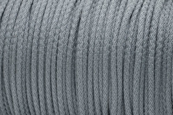 50m PP-String - 3mm thick - Color: gray (UV)