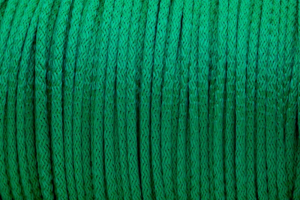 10m PP-String - 5mm thick - Color: green (UV)
