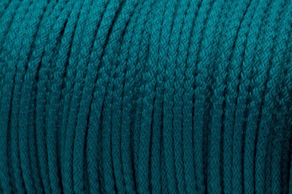 50m PP-string - 5mm thick - color: petrol (UV)