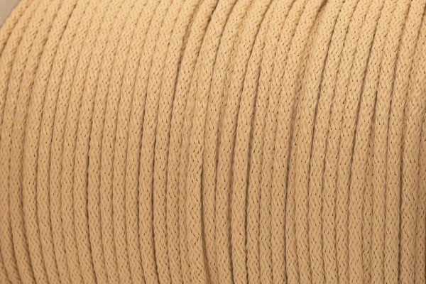 10m PP-String - 5mm thick - Color: beige (UV)