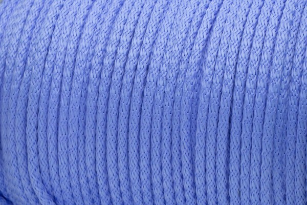 150m PP-String - 5mm thick - Color: light blue (UV)