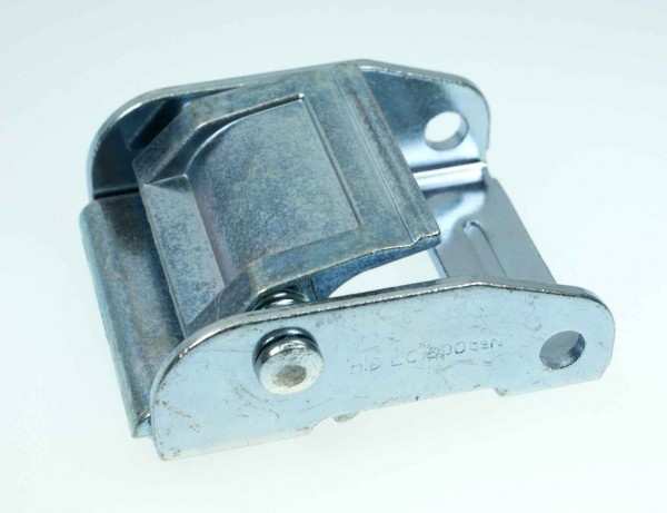 50mm clamping buckle made of metal - 600kg carrying capacity- 10 pieces